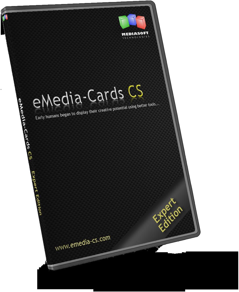 emedia cs card designer license key